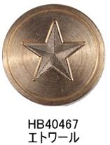 J.HERBIN エルバン 替スタンプ HB40467 エトワール