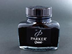 PARKER パーカー ボトルインク 57cc