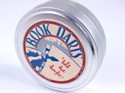 ブックダーツ 缶 50個入り 銅(ブロンズカラー)