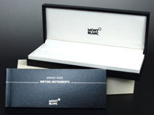 MONTBLANC モンブラン ボックス