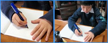 Pelikan ペリカン ペリカーノジュニア 万年筆 ブルー